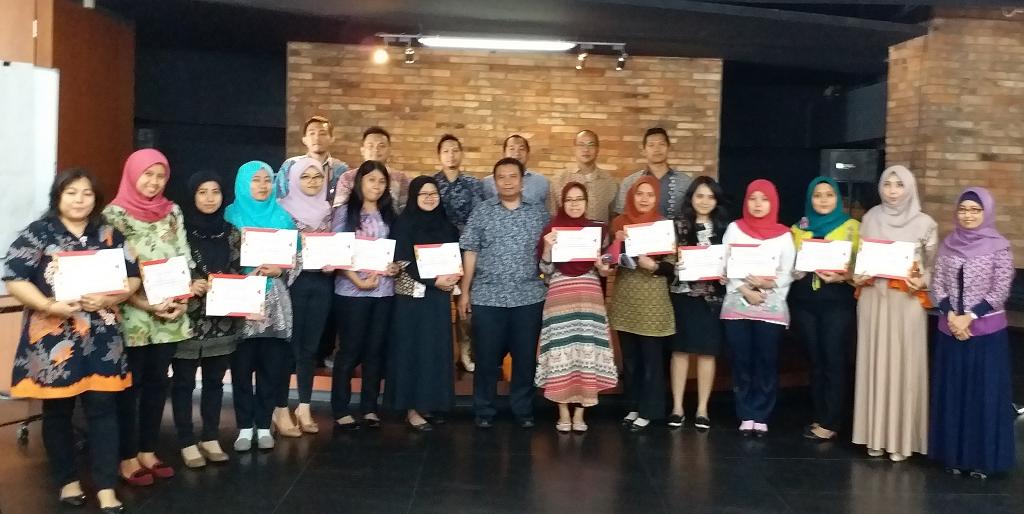 Training Anti Pencucian Uang & Pencegahan Pendanaan Terorisme (APU-PPT)