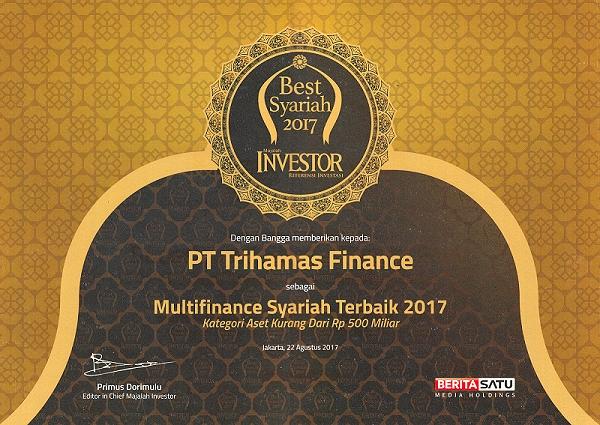 Investor 2017 Syariah
