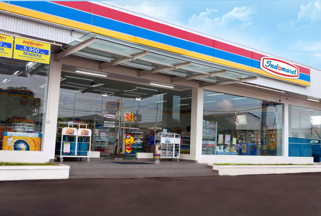 PT Trihamas Finance Menjalin Kerja Sama Dengan Indomaret Dan Alfa Group Terkait Perluasan Payment Point