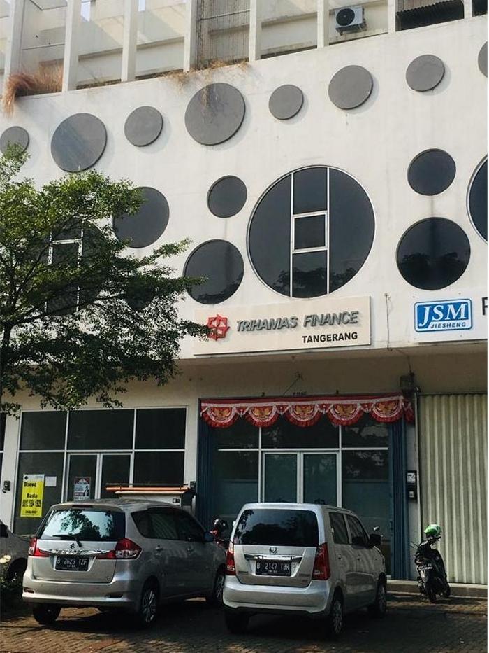 Pembukaan Kantor Cabang Cianjur, Tangerang & Cibinong