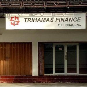 PT  Trihamas Finance Cabang Tulungagung,  Jalan Pahlawan No. 104,   Kelurahan Kedungsingkal, Kecamatan Kedungwaru,  Kabupaten Tulungagung,  Jawa Timur 66229
